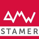AMW Stamer Straßenbau Tiefbau Asphalt
